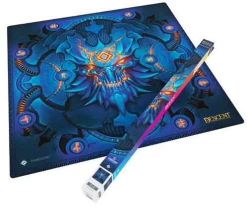深入絕地: 暗黑世界傳說 遊戲墊 Descent: Legends of the Dark Prime Game Mat