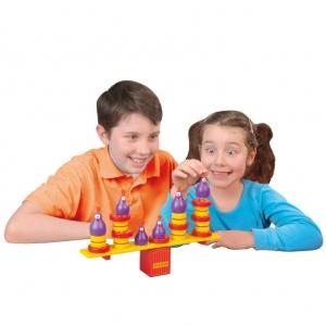 玻玻小雞家族桌上遊戲 - Chicky Boom