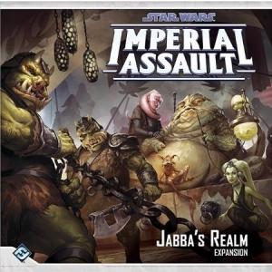 星戰IA-賈霸的國度-戰役 StarWars IA Jabba's Realm