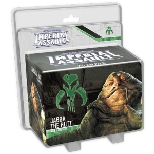 星戰IA-赫特人賈霸反派包 Star Wars: Jabba the Hutt