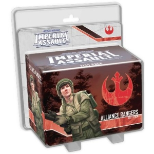 星戰IA-反抗軍射手包 Star Wars: Alliance Rangers