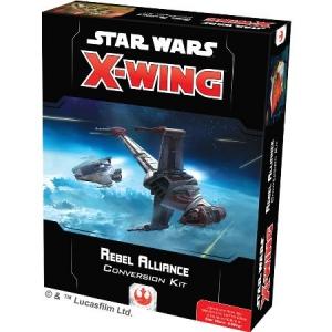 X翼戰機 反抗軍同盟轉換包 conversion kit Rebel Alliance