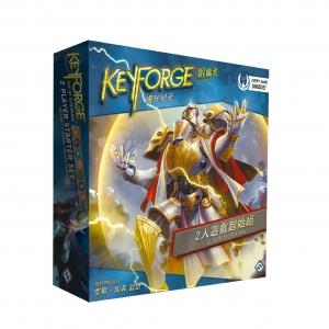 鍛鑰者第二季:耀升紀元 起始包 中文版 KeyForge: Age of Ascension
