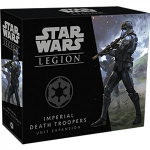 星際大戰軍團:帝國死亡部隊單位擴充 英文版