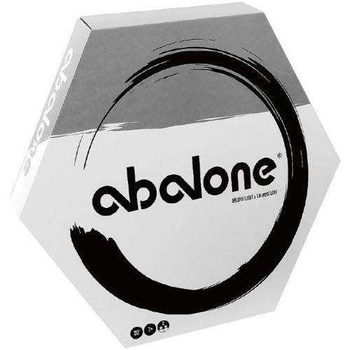 角力棋 中文版 Abalone Classic