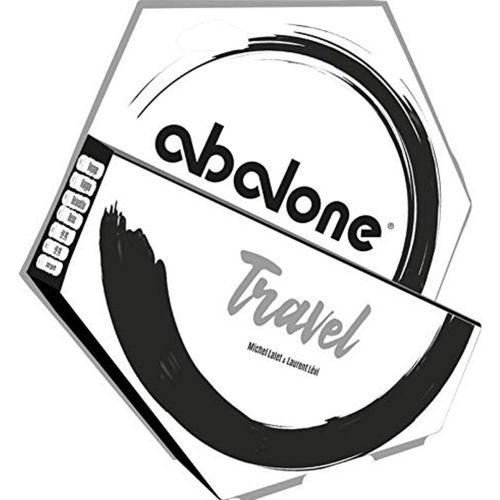 角力棋 旅行版 多語言版 Abalone Travel